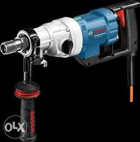 Diamond Drill Bosch GDB 180 WE Professional