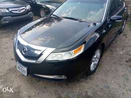 2009 Foreign used Acura TL