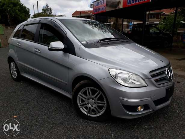 Mercedes Benz B180 Kcn. New Arrival South B - image 1