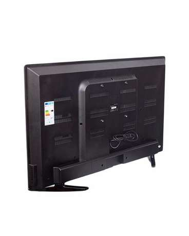 "E5018 ST2 - 50"" - LED Digital TV - Black Embakasi - image 4"