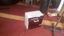 A professional Sterlizer on quick sale in salama