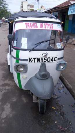 Small piaggio on sale Mombasa Island - image 2