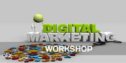 Digital Marketing Training Workshop in Port Harcourt
