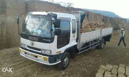 Isuzu Forward quick sale 2.7m