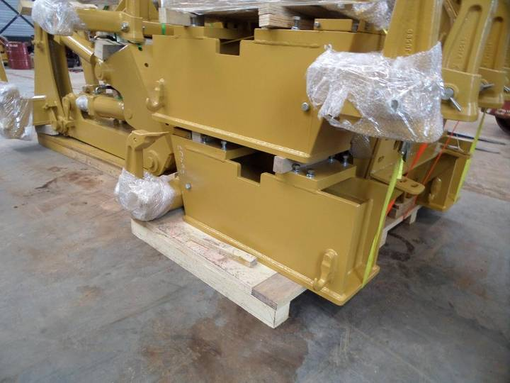 Caterpillar 12H 140H 143H 160H 12K 140K 160K Push Block - 2018