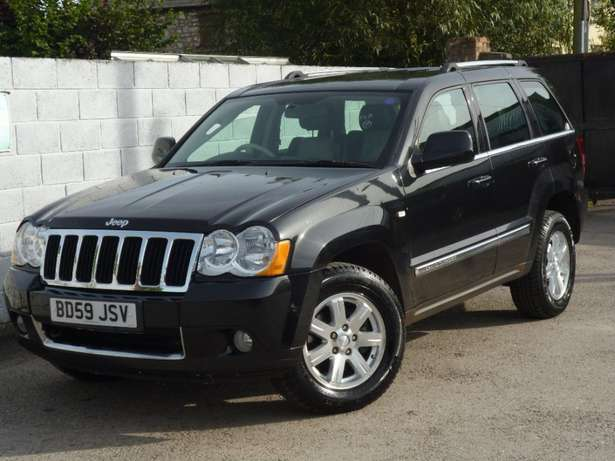 Jeep Grand cherokee 3.0 SUV Westlands - image 2