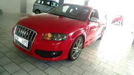Pre owned 2009 Audi S3 sport 2.0