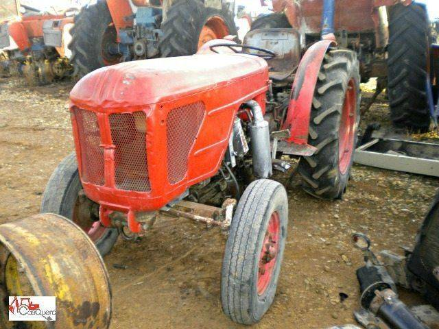 Barreiros 350 mini tractor for parts