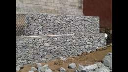 Gabions Suppliers and Installers in KwaZulu Natal: Retaining Walls