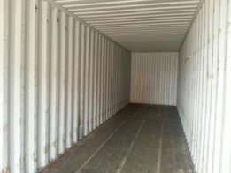 Highcube containers 40ft