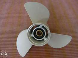 Boat Propellers, Accessories and Spares!