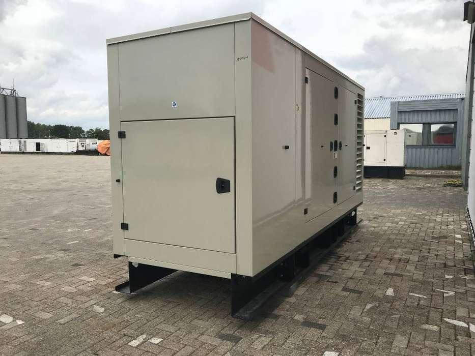 Volvo TAD1344GE - 450 kVA Generator -DPX-15754 - 2019 - image 3