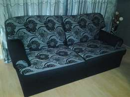 Revisable coricraft sleeper couch