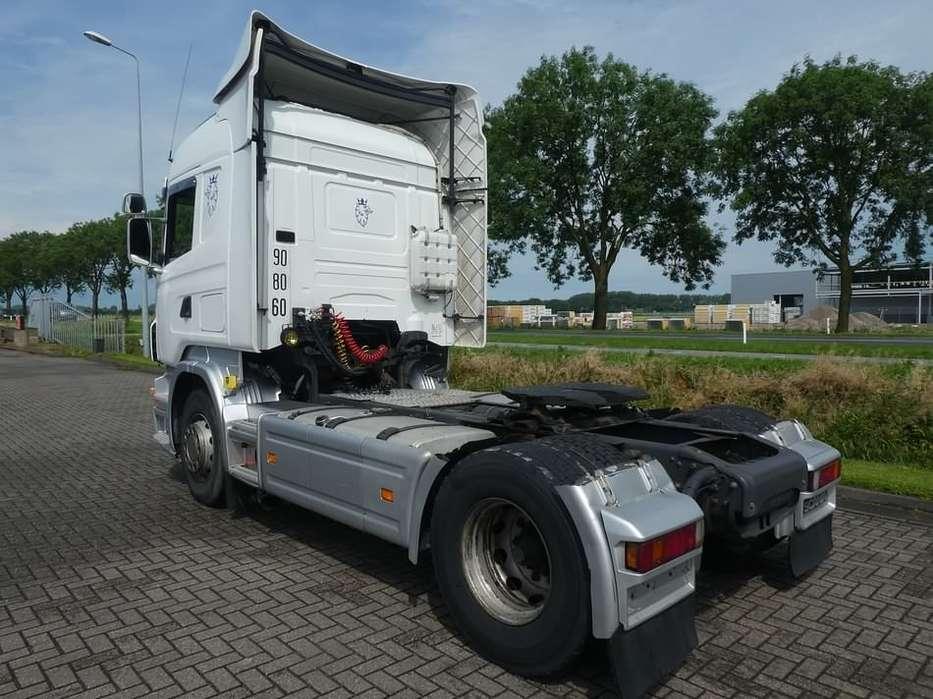 Scania R500 retarder - 2006 - image 3