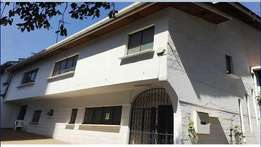 Waiyaki way commercial house to let