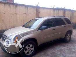 Chevrolet Equinox! Giveaway Price! Almost brand new!