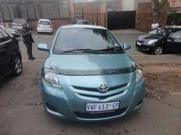 Toyota Used car for sale in Johannesburg