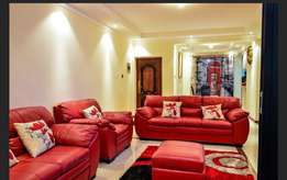 A distinguished 2 bedroom fully furnished with a tasteful finish