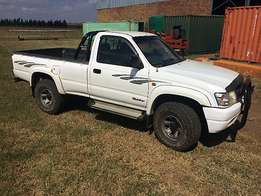 toyota hilux for sale 90,000