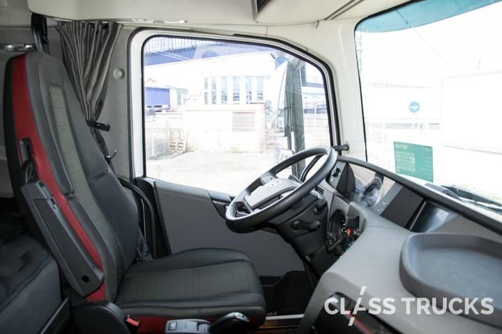 Volvo FH13 540 4x2 XL Euro 6 RETARDER, I-Park-cool, Si - 2017 - image 11