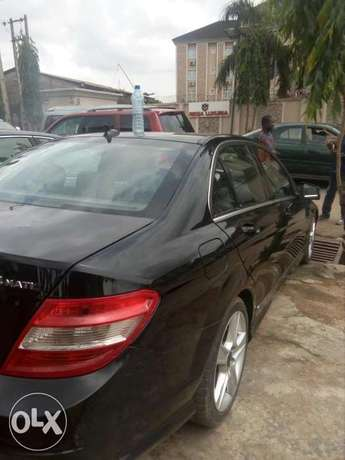 Mercedes -benz C300, 4matic 2008model. Ifako/Ijaye - image 2