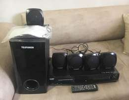 Telefunken Home Theatre