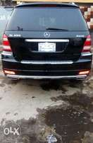 Super Clean Tokunbo 2010 Mercedes Benz GL 450, Selling Fast at 8.8m