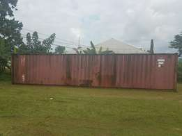 40ft container for sale