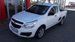 2012 Chevrolet Utility 1.8 Club for sale.
