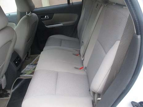 Ford Edge 2011 Model Ikeja - image 2