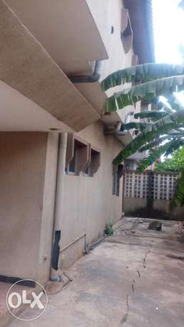 Vacant Executive 5bed Rooms Duplex at Ajao Estate Isolo. CofO Lagos Mainland - image 5