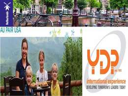 YDP Work & Travel Abroad