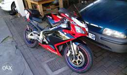 aprilia Rs 125 cc for sale