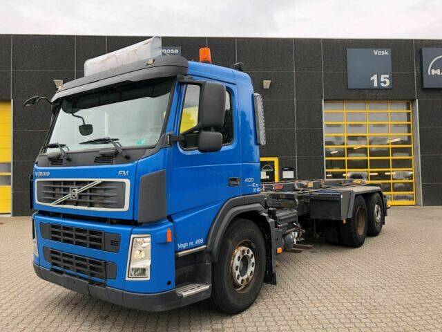 Volvo FM12 400 - 2019