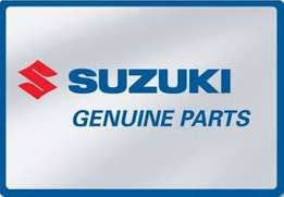 GENUINE suzuki parts from real suppliers not this durban agents