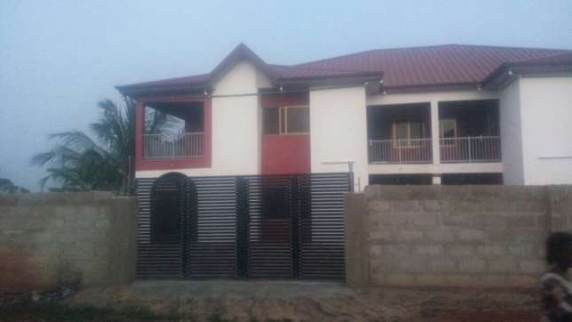 3 bedroom self contain for rent at Adenta Municipal - image 3