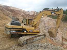 Cat 330 BL Excavator for sale