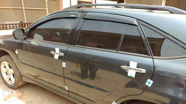 Sharp Toks Rx330 available for sale Lagos - image 2