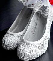 Весільні Туфлі - Весільні аксесуари в Вінниця - OLX.ua 91e3b20357f0e