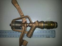 Brass Sprinkler Heads