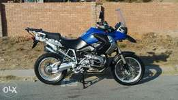 2009BMW 1200 GS for sale