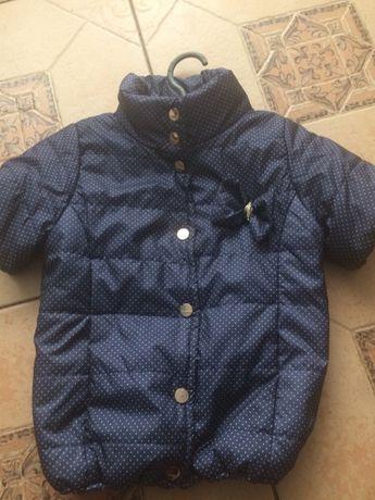 Продам безрукавку  300 грн. - Одяг для дівчаток Дрогобич на Olx 560ccdec4165c