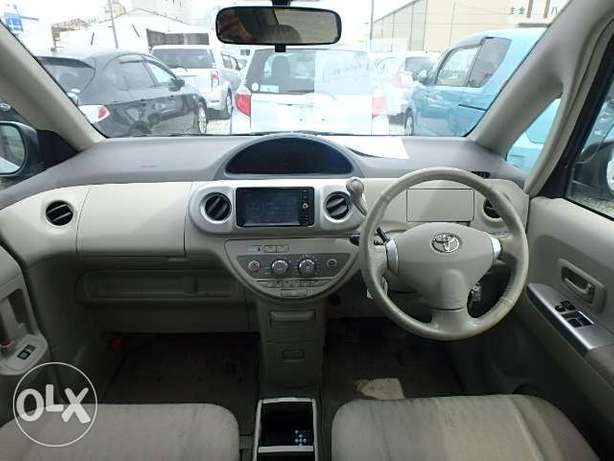 Toyota Porte 1500cc new with alloy rims and screen Mombasa Island - image 6