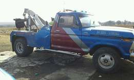 Selling my Ford F350