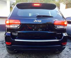 Brand New Jeep 2015 Premium Ltd Edition Immaculate Condition 7.3m Only