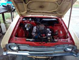 Ford v8 302w drive train for sale