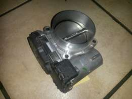 Secondhand Throttle body's