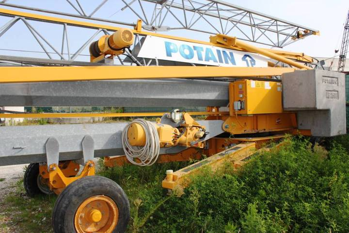 Potain Hd16a - 1996
