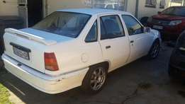 For sale opel monza 1800