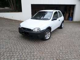 Opel Corsa Lite in a very good running condition for sale